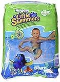 Huggies Little Swimmers Schwimmwindeln Größe 3/4 7-15 kg 2er Packung (2 x 12 Stück)
