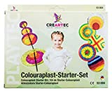 CREARTEC Colouraplast Starter - Set