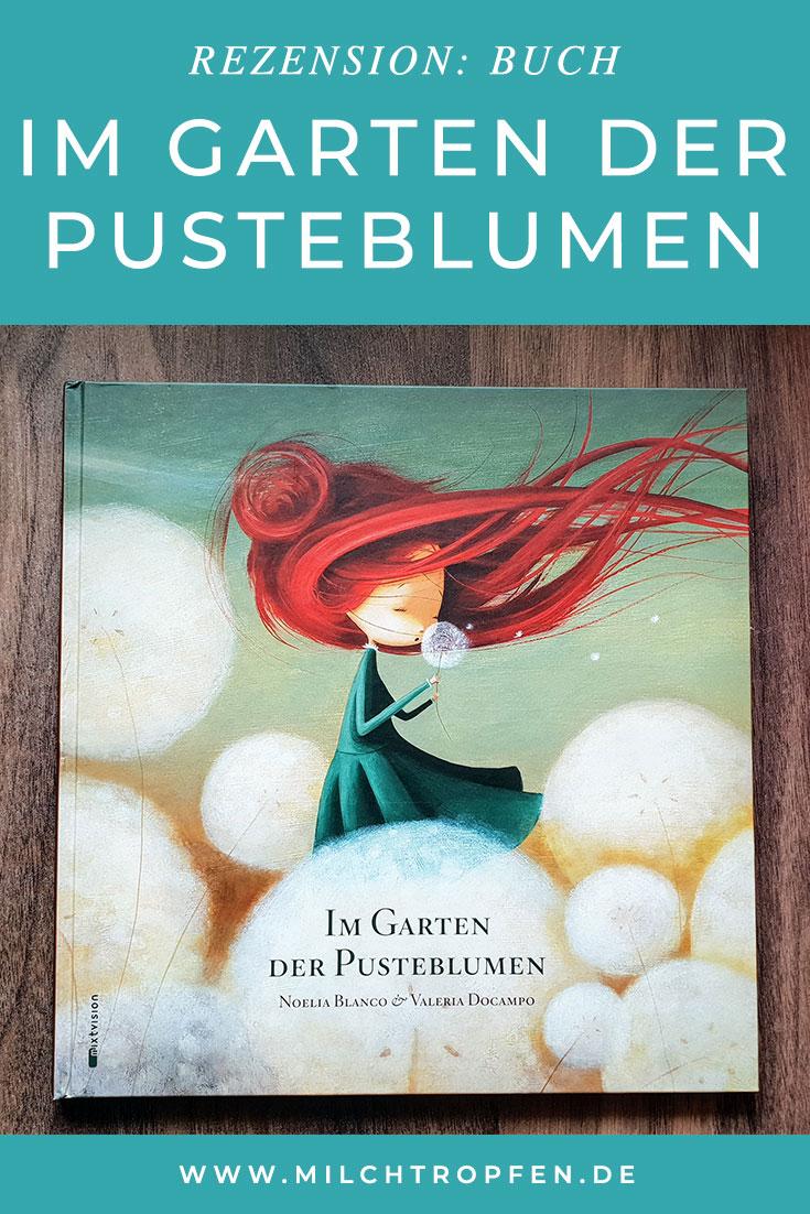 ᐅ Im Garten Der Pusteblumen Kinderbuch Review