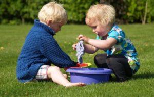 Sommertipps für Familien mit Baby