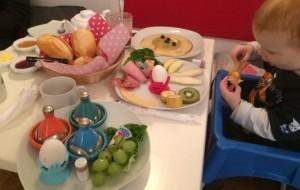 Kindercafé Driss im Wunderland