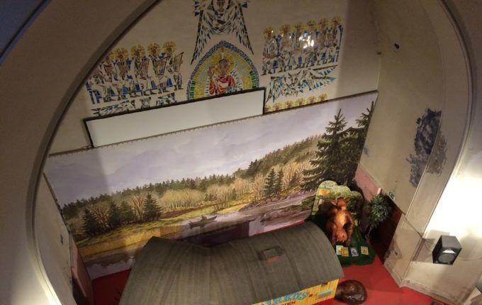 MACHmit! Museum für Kinder - ehemalige Kirche