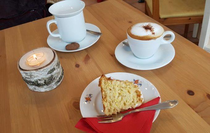 Kindercafé Sonnenkind - Kaffee, Tee und Kuchen