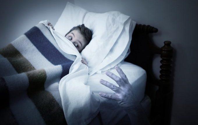 Familienbett - Warum eigentlich (nicht) - Kind hat Angst im Bett