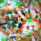 Kaleidoskop basteln