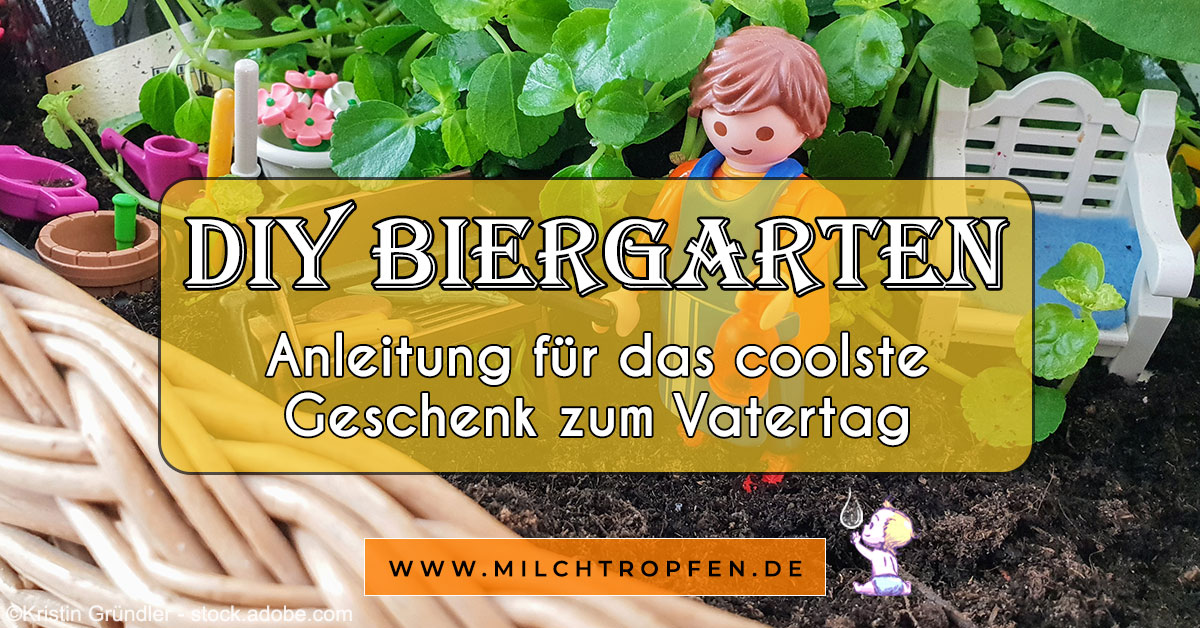 diy biergarten anleitung f r vatertagsgeschenk. Black Bedroom Furniture Sets. Home Design Ideas