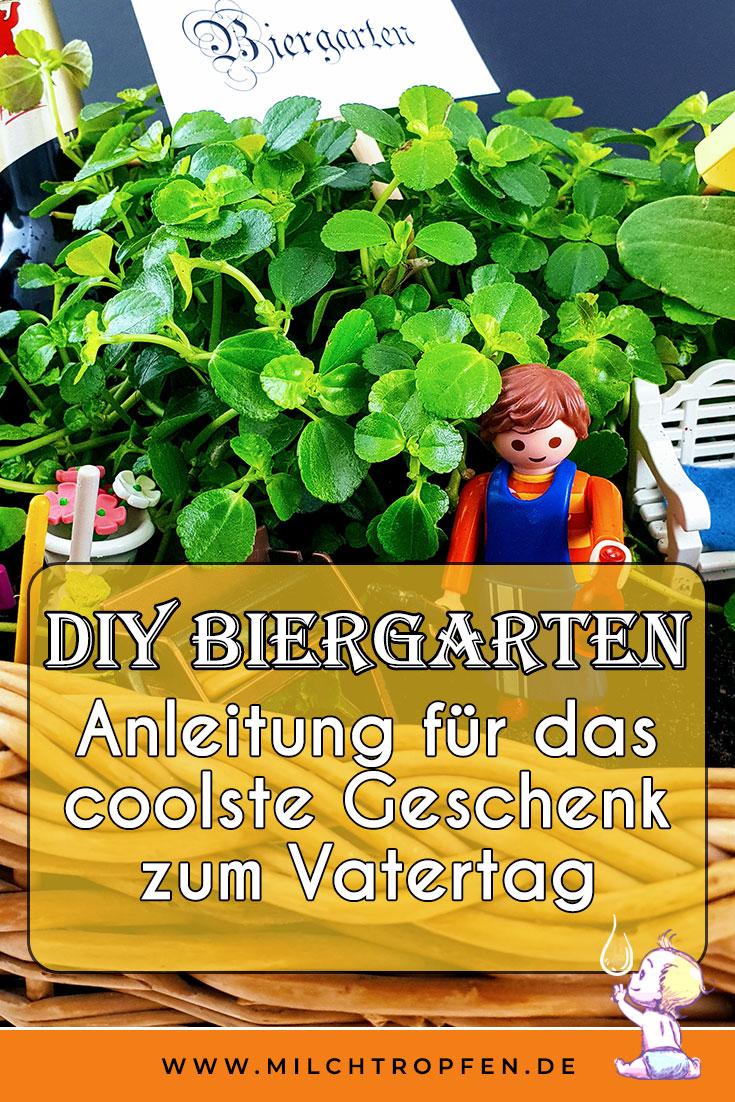 ᐅ Diy Biergarten Anleitung Für Vatertagsgeschenk