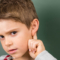 4 unlogische Sprüche, die Kinder von Erwachsenen hören