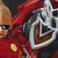 Beyblade Kostüm selber machen