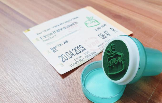 20 Reisespiele für unterwegs - Fahrkarten bitte