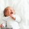 Was schreien lassen mit deinem Baby macht